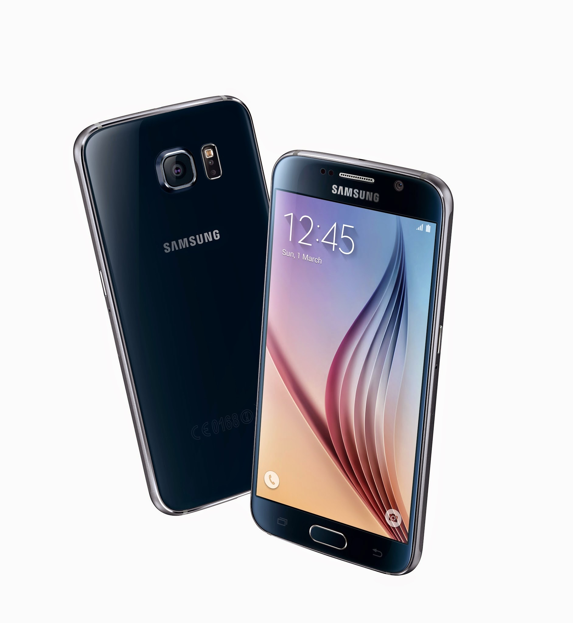 #MWC2015 - Samsung officialise le Galaxy S6