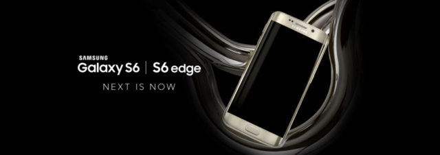 #MWC2015 - Samsung officialise ses Galaxy S6 et Galaxy S6 Edge