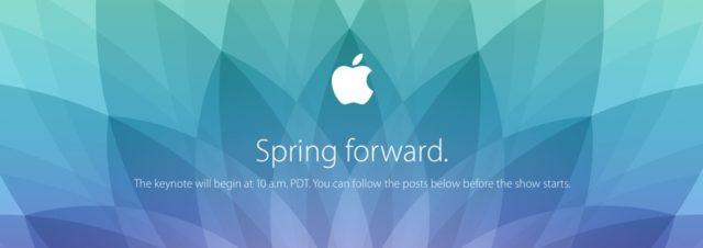 #Keynote #Apple - Comment suivre en direct et en vidéo la conférence?