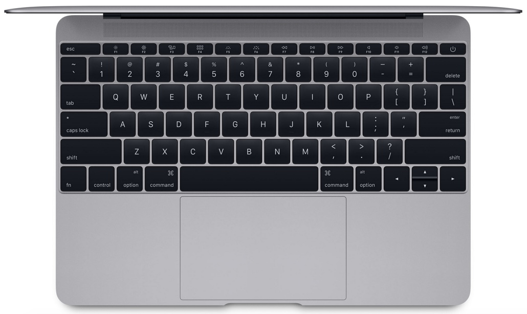 Apple présente le MacBook, un ultrabook avec écran Retina 12 pouces