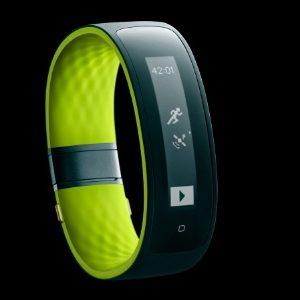 #MWC2015 - HTC annonce son HTC Grip : un bracelet pour les sportifs exigeants
