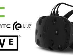 #MWC2015 - HTC et Valve présentent le casque de réalité virtuelle HTC Vive