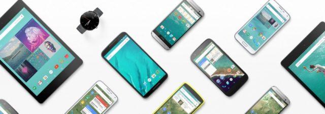 Quelles sont les nouveautés de Android 5.1 ? Support multi-Sim, voix HD et protection renforcée...