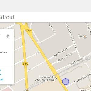 Comment géolocaliser, verrouiller ou effacer son smartphone Android à distance ?
