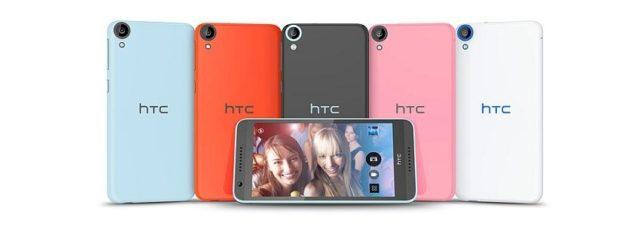 HTC Desire 820 : un milieu de gamme complet à prix raisonnable [Test]