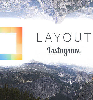 Instagram Layout