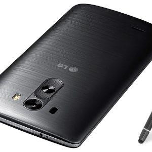 LG G4 Note : un projet de phablette milieu de gamme ?