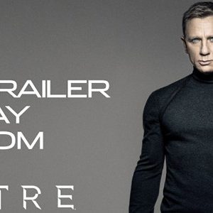 Le trailer de Spectre : 1min 36s à propos d'un secret lié à James Bond