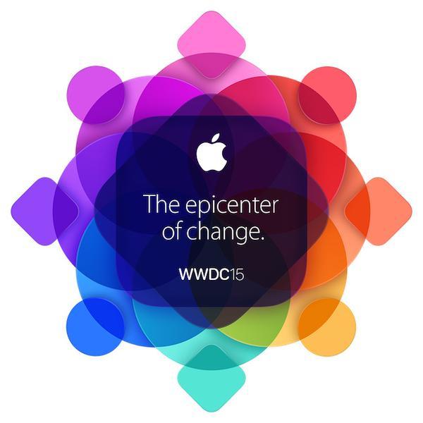 Apple : la conférence développeurs #WWDC2015 se tiendra du 8 au 12 juin 2015