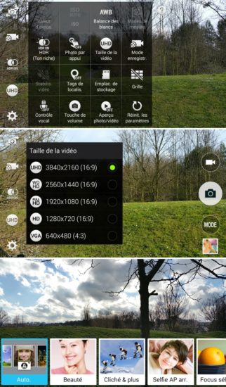 Samsung Galaxy Note 4 : le champion des grands formats [Test]