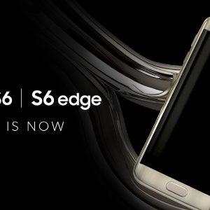 Prise en main du Samsung #GalaxyS6Edge - #NextIsNow