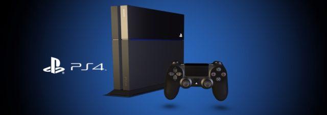 La Playstation 4 passe par la case jailbreak grâce au Raspberry Pi !
