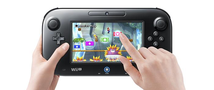 La jouabilité : leitmotiv de Nintendo