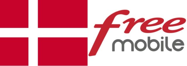 Free Mobile : le roaming depuis le Danemark maintenant inclus