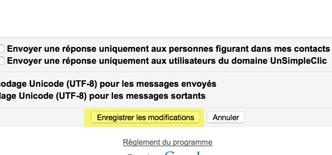 Gmail permet officiellement d'annuler l'envoi d'un message
