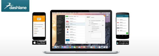 Dashlane : le partage des mots de passe et les contacts d'urgences sur iPhone et iPad