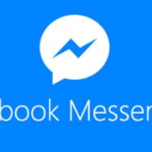Facebook Messenger accessible sans compte Facebook