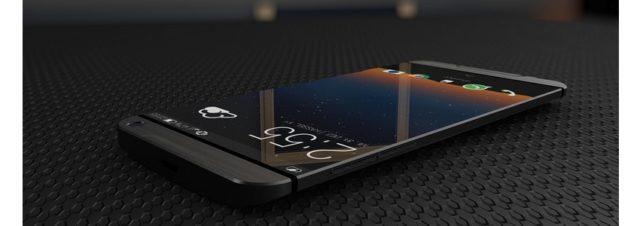 Une nouvelle référence parmi la gamme HTC One : le HTC Aero ?