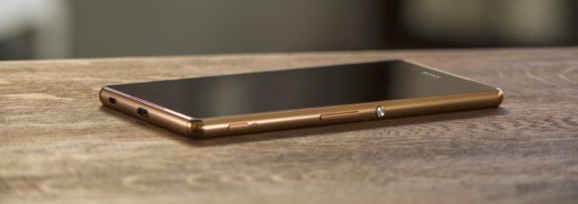 Sony prépare la sortie d'un Xperia Z5 pour septembre
