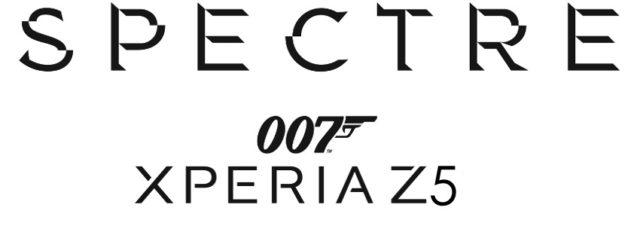 Le Sony Xperia Z5 serait-il la nouvelle arme de James Bond dans Spectre ?