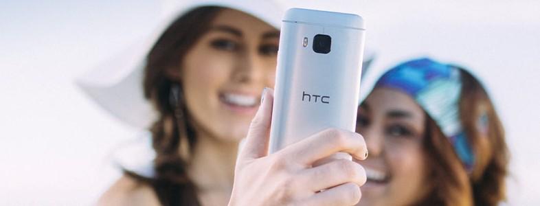 HTC One M9 : un bon successeur au HTC One M8 mais peut mieux faire [Test]