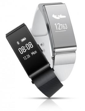 Huawei Smartband Talk B2 : un produit 2 en 1, bracelet connecté et oreillette bluetooth