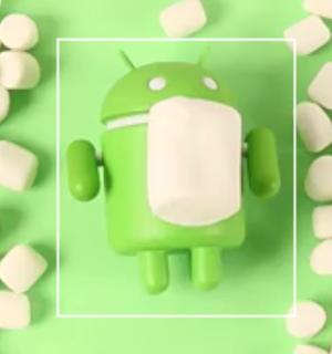 Android M a trouvé son nom : Marshmallow