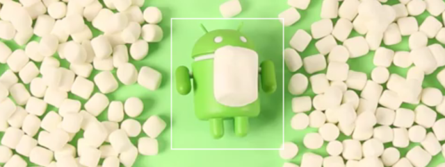 Android M a trouvé son nom : Marshmallow