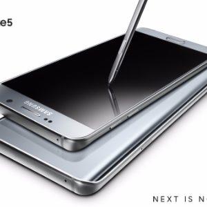 Aura-t-on finalement le droit à un Samsung Galaxy Note 5 en France ?