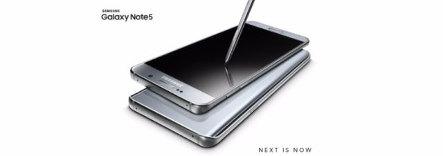 Aura-t-on finalement le droit à un Samsung Galaxy Note 5 en France ?