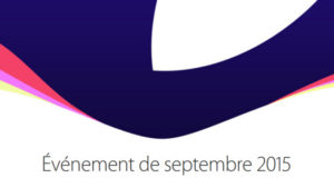 Résumé de la Keynote Apple du 9 septembre 2015