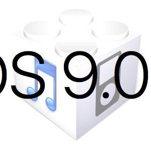 L'iOS 9.0.2 est disponible au téléchargement [liens directs]