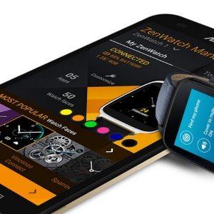 #IFA2015 - Asus annonce la sortie prochaine et le prix de sa montre Asus Zenwatch 2