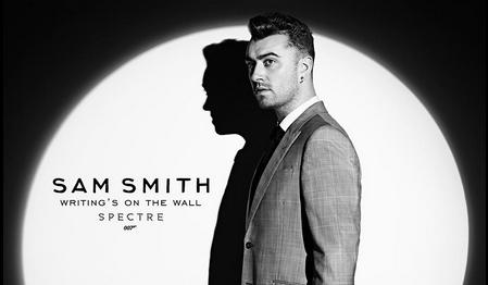 Spectre : l'interprète de la chanson du prochain James Bond est Sam Smith !