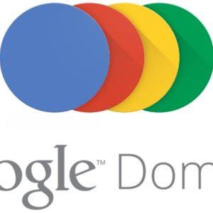 Il devient propriétaire du nom domaine Google.com... pendant 1 minute