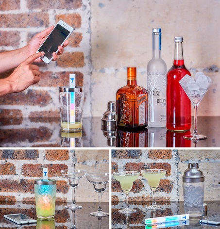 MixStik ou comment faire des cocktails parfaits