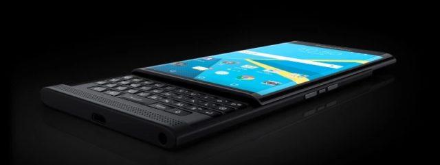 BlackBerry Priv : la solution pour permettre de vendre 5 millions de smartphones ?