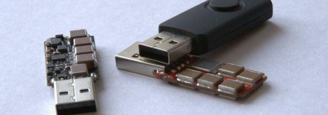 USB 2.0 Killer : votre ordinateur s'autodétruira dans 3 secondes...