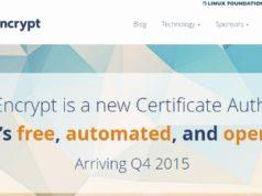 Let's Encrypt : un certificat SSL gratuit et reconnu par tous les navigateurs