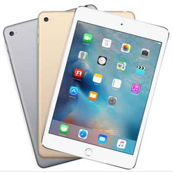 Télécharger les iOS/firmware de l'iPad Mini 4