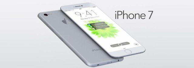 Et si l'iPhone 7 Plus embarquait 3 Go de mémoire vive?