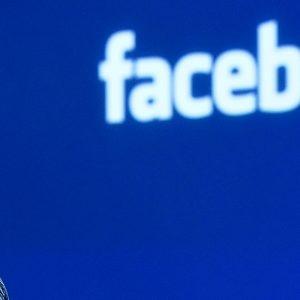 Facebook est la 6ème puissance boursière mondiale et présente des chiffres impressionnants !