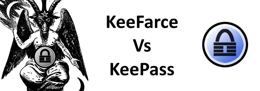 Les coffre-fort de mots de passe doit servir pour les mots de passe que l'on peut considérer comme enregistrables, par opposition avec les mots de passe à retenir comme le mot de passe de la session de Windows par exemple.