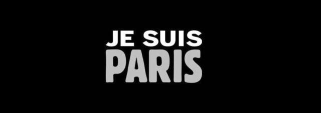 Attentats à Paris : montrez votre soutien et votre solidarité grâce aux réseaux sociaux
