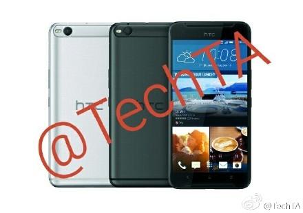 HTC One X9 : informations et images du prochain smartphone HTC