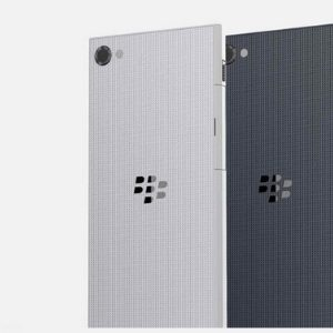 Après le BlackBerry Priv, le canadien travaillerait sur un BlackBerry Vienna