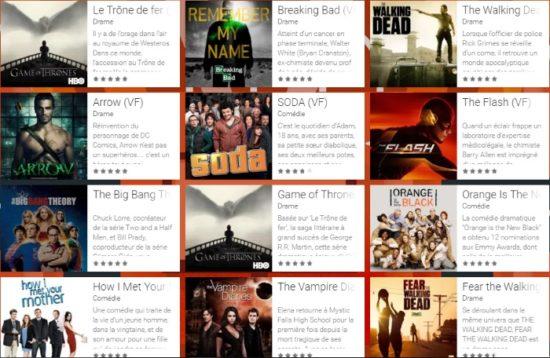 Google PlayStore lance son Black Friday