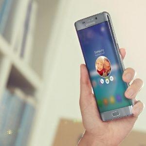 Samsung : les déclinaisons et les caractéristiques du Galaxy S7 se précisent