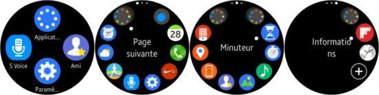 Gear S2 : la belle et innovante montre de Samsung [Test]