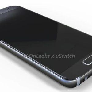 Samsung Galaxy S7 : un rendu, des infos sur les caractéristiques mais aussi sur les prix